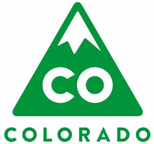Large green mountain & CO company logo