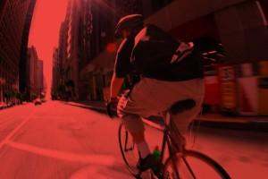 Bike Courier header