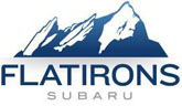 flatirons_subaru_logo