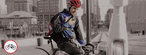 Bike Courier slider image