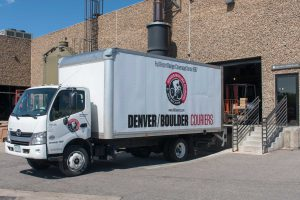 DBC Box Truck